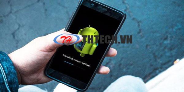 Phiên bản Android mới nhất được trang bị nhiều tính năng thú vị