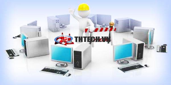 Dịch vụ bảo trì hệ thống máy chủ