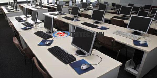 Công ty thi công mạng văn phòng Hà Nội