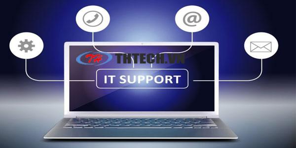 Công ty dịch vụ IT Support Hà Nội
