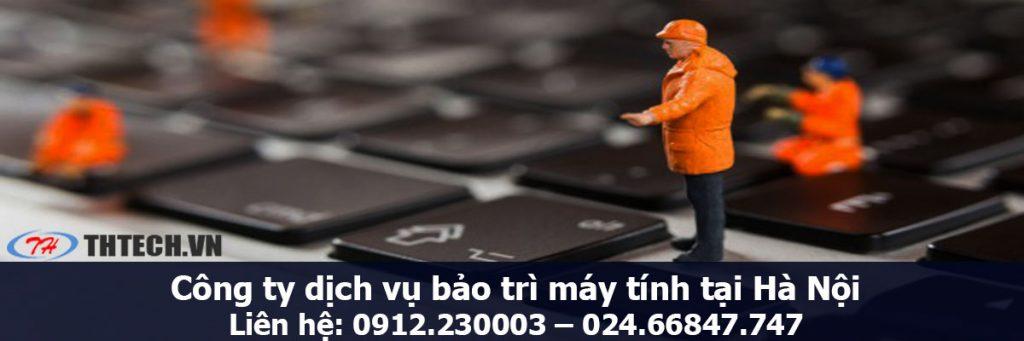 thtech chuyên cung cấp dịch vụ bảo trì máy tính tại hà nội chuyên nghiệp, uy tín