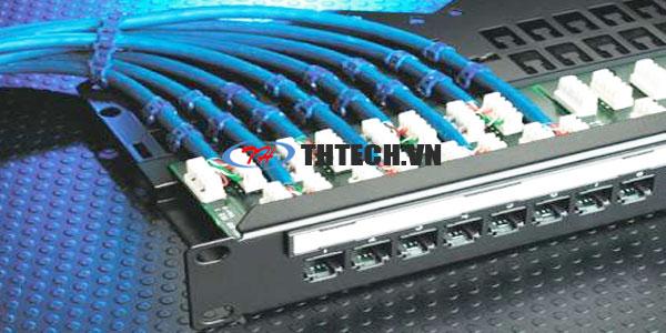 Công ty thi công mạng LAN