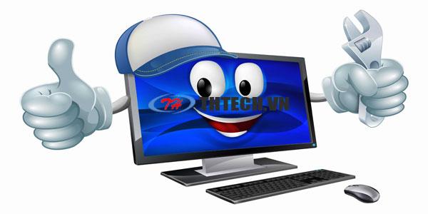 Dịch vụ bảo trì máy tính chuyên nghiệp