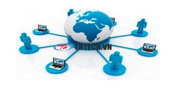 Dịch vụ IT Support trọn gói – chuyên nghiệp