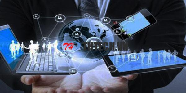 Dịch vụ IT – IT Services chuyên nghiệp