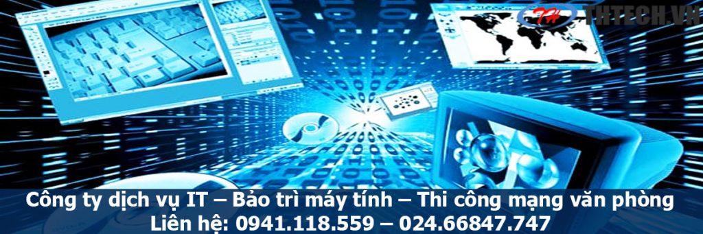 dịch vụ it support công ty thtech tự hào là đơn vị uy tín chuyên nghiệp nhất