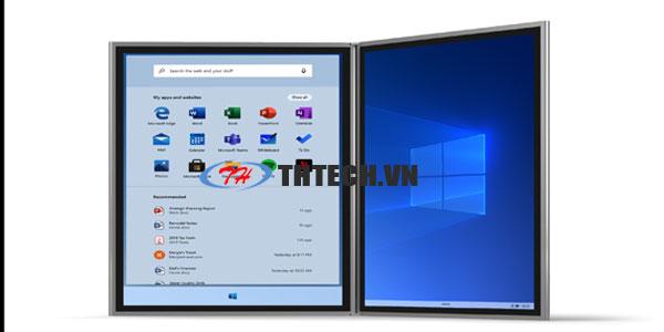 Hệ điều hành Windows 10X có đáng được mong đợi?