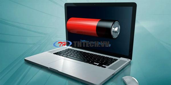 Hướng dẫn kiểm tra mức độ chai pin của laptop
