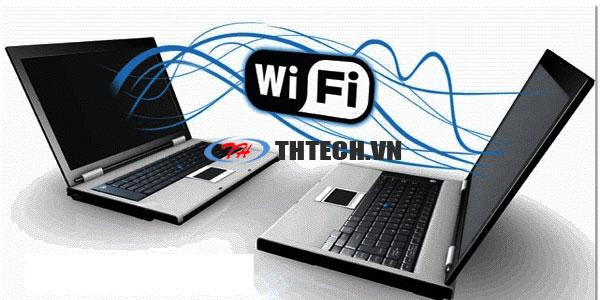Phát Wifi trên Windows 8 không cần dùng phần mềm