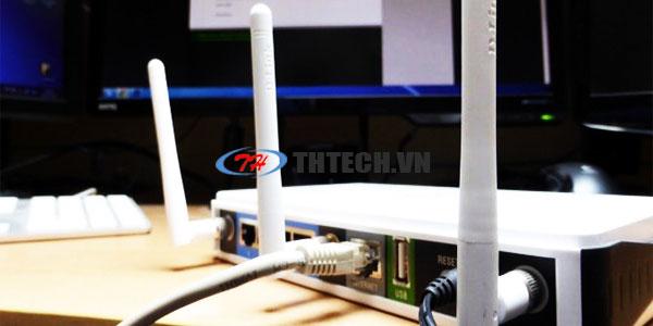 Sự khác nhau giữa Modem và Router