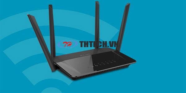 Hướng dẫn bảo mật router không dây D-link