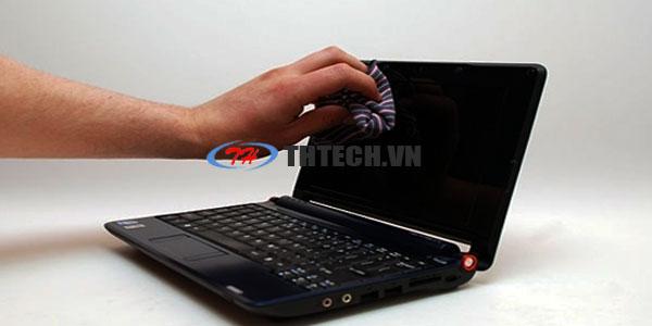 Laptop nhanh hỏng bởi các nguyên nhân sau